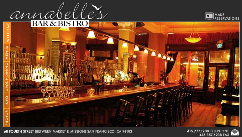 Annabelle's Bar and Bistro