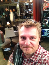Chris at TWiT