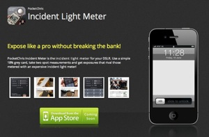 Incidentmeter.com