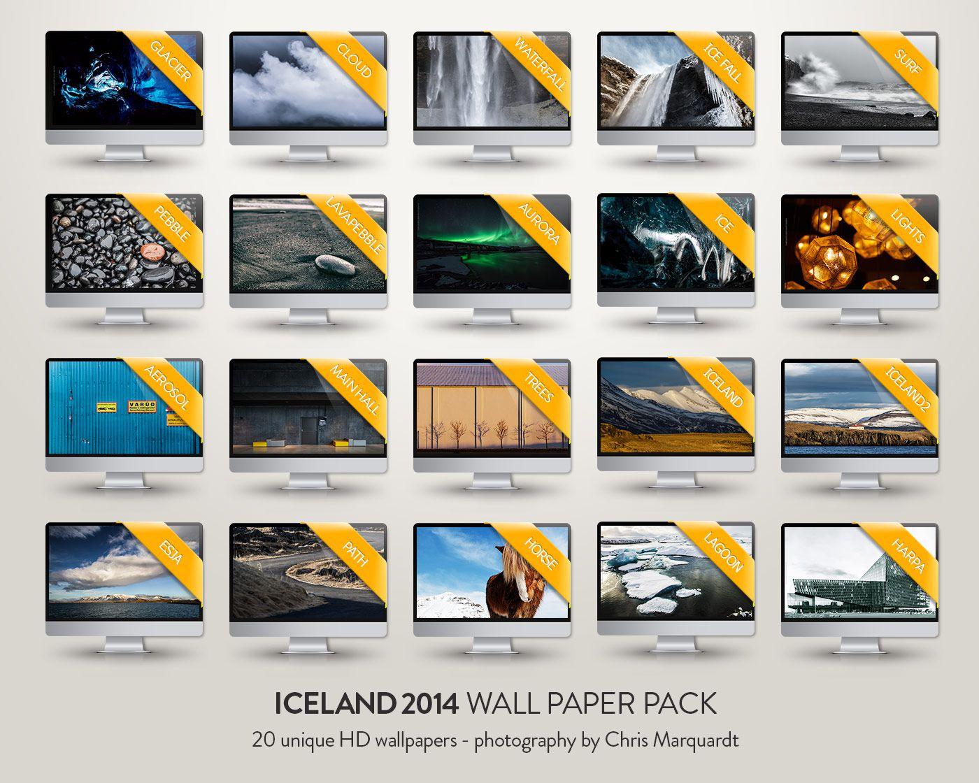 WallpaperPresentation