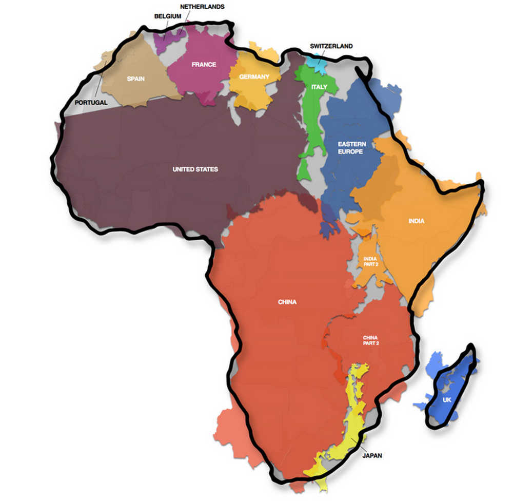 The_True_Size_of_Africa