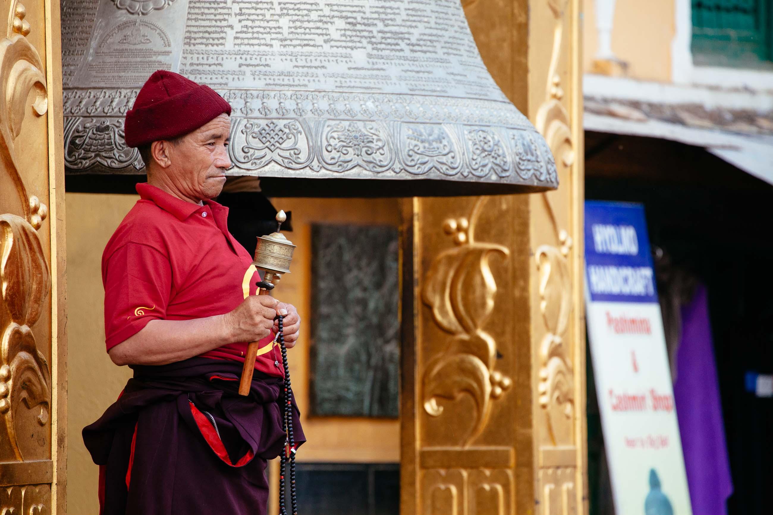 Kathmandu Buddhist, Nepal Jun 2015