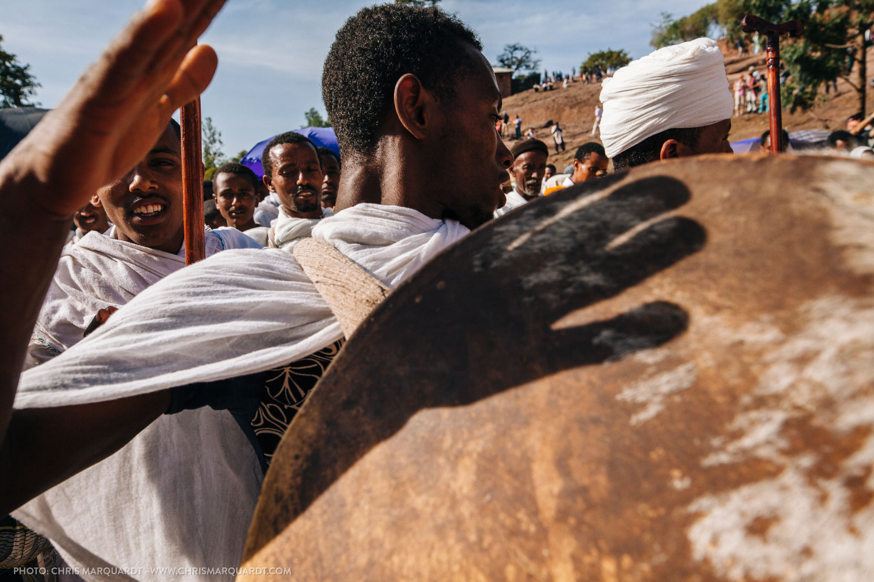 Timkat festival, Lalibela, Ethiopia www.discoverthetopfloor.com