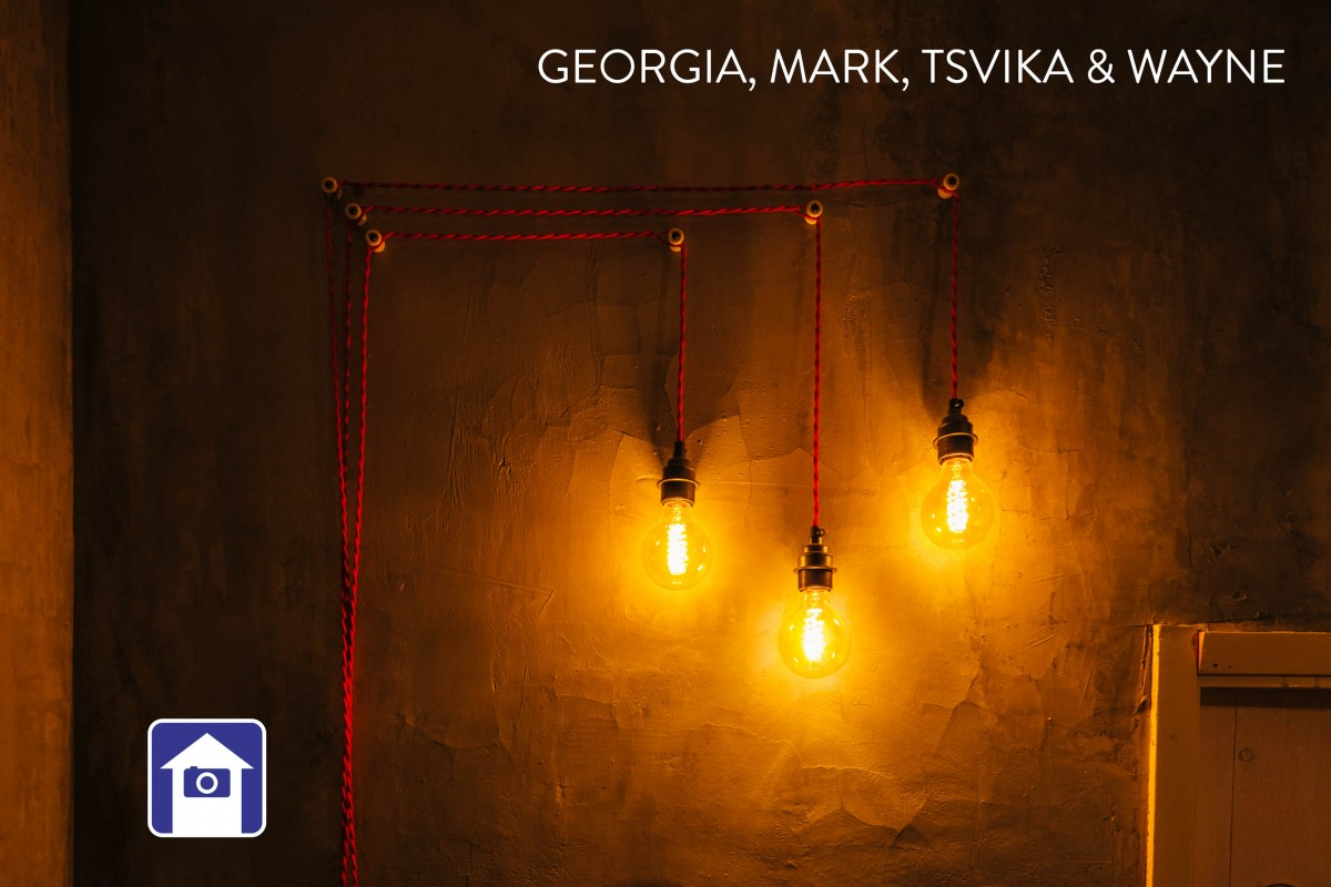 tfttf719 – Georgia, Mark, Tsivka and Wayne